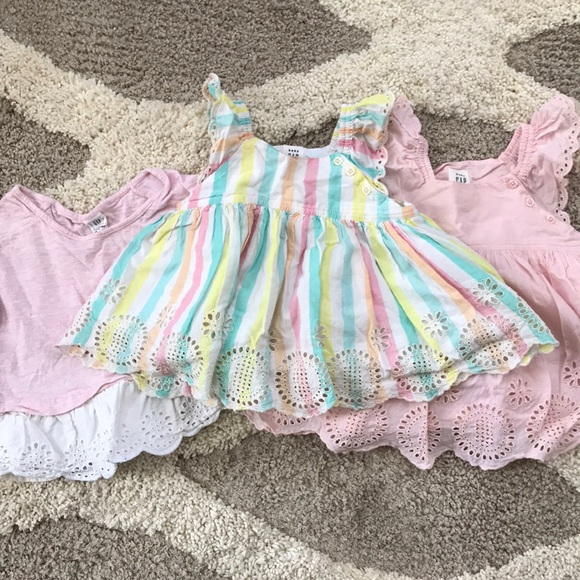 Clothing, Shoes & Accessories Baby Girl Outfit Size 18-24 Months Gap Outfits & Sets